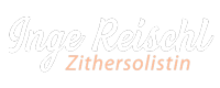 Inge Reischl Zithersolistin